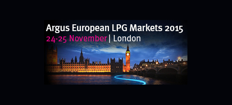 Argus European LPG Markets 2015
