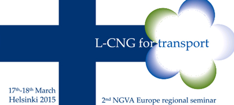 L-CNG for Transport 2015