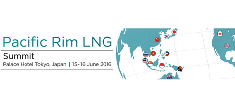 Pacific Rim LNG Summit 2016