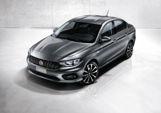 The new Fiat Tipo