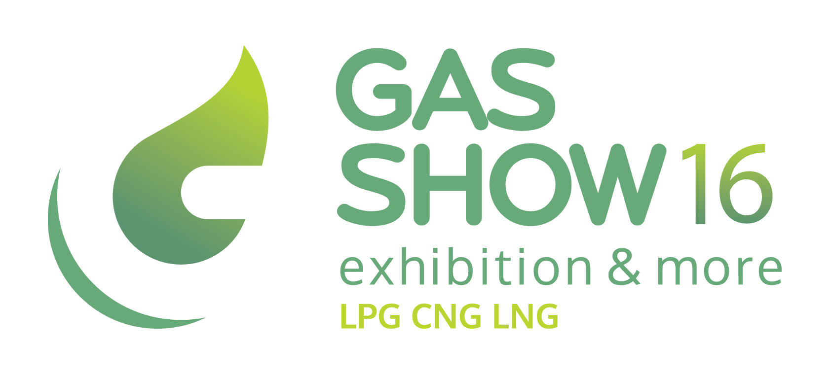 GasShow 2016 is coming!