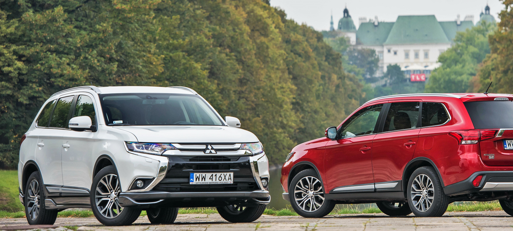 Mitsubishi chooses BRC in Italy