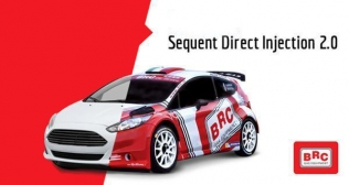 BRC Sequent Direct Injection 2.0