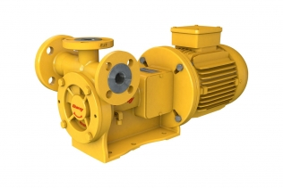 Ebsray RC40 Regenerative Turbine Pump