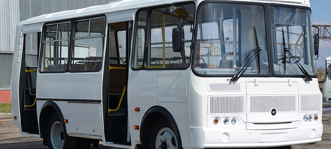 GAZ Group delivers more CNG buses