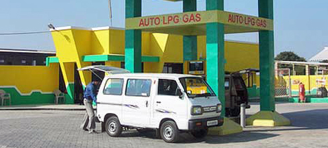 500 autogas stations coming to Bangladesh