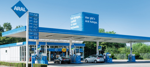 Autogas - Germany's no. 1 alternative fuel