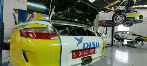 Autogas races to popularity in Spain