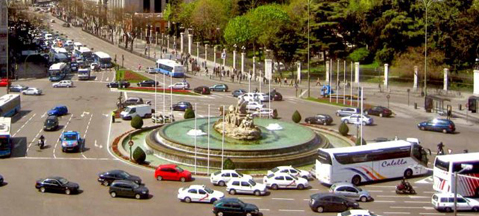 Madrid wants more autogas