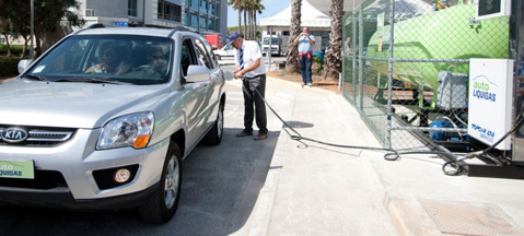 Malta encourages autogas conversions