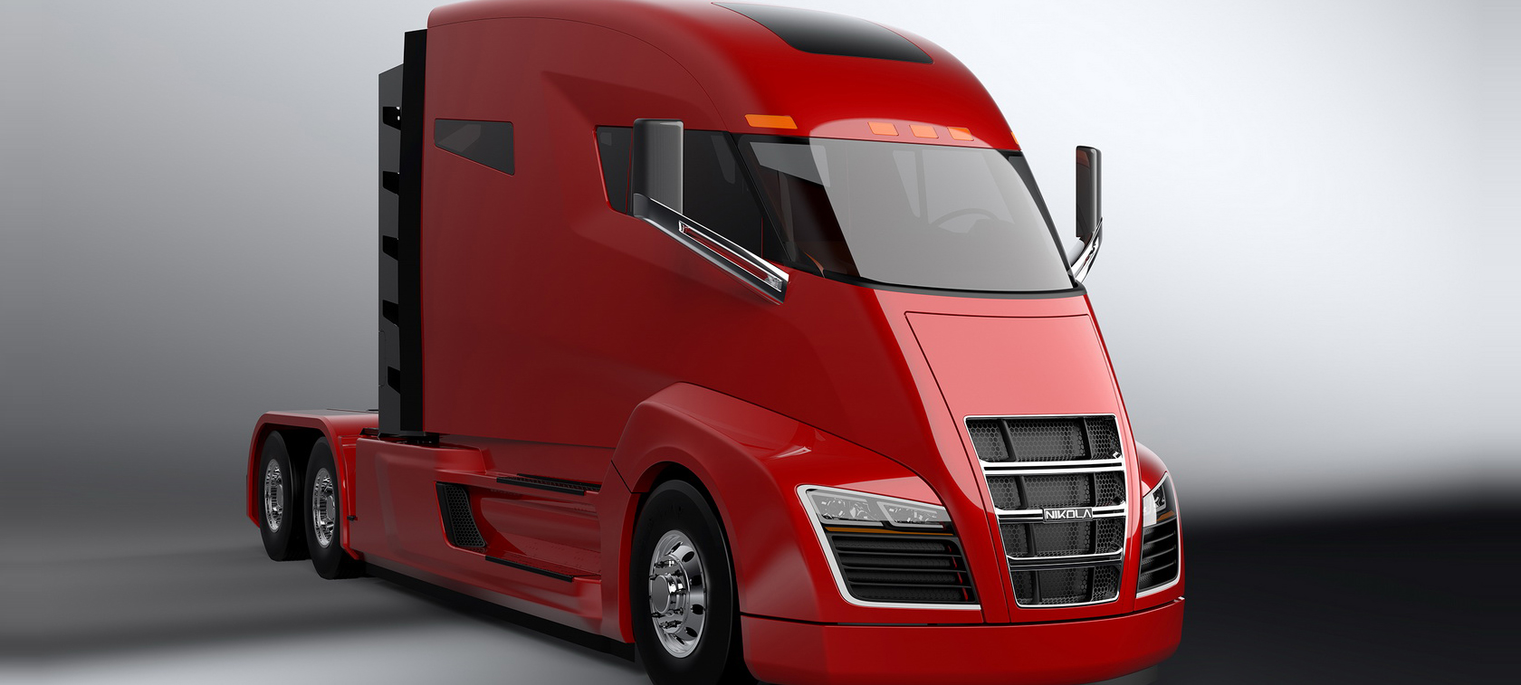 Nikola One a runaway success