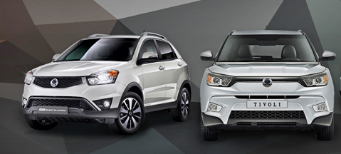 Ssangyong Italia expands LPG line-up