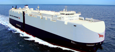 Volkswagen sets sail for LNG