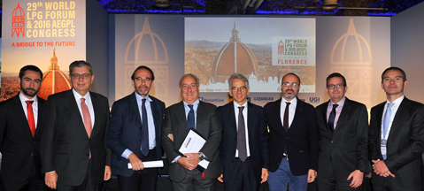 World LPG Forum & AEGPL Congress wrapped up