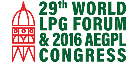 29th World LPG Forum and 2016 AEGPL Congress