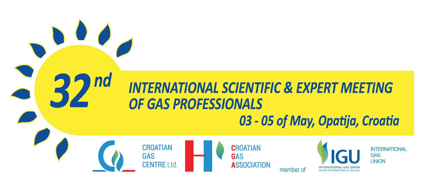 Gas Professionals Meeting: Call for Papers