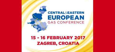 Central & Eastern European Gas Conference 2017