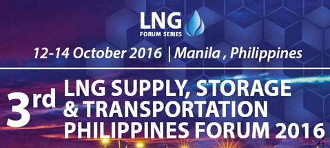 LNG Supply, Transport & Storage Philippines