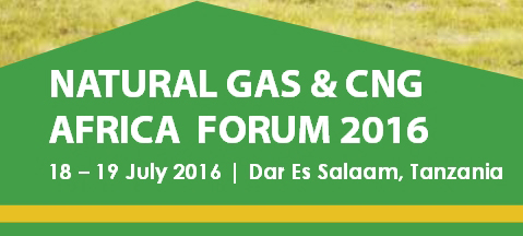 Natural Gas and CNG Africa Forum 2016