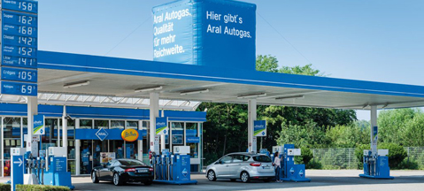 Autogas back on track in Germany