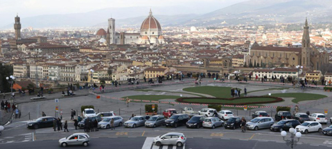 Autogas free from restrictions in Italy