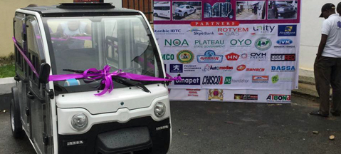 Autogas makes do with three wheels in Nigeria