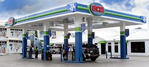 Dominican LPG station network set to improve