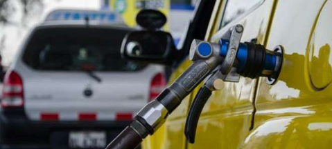 Peruvian drivers fall for autogas
