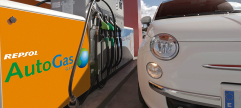 Spain to have 1500 LPG stations by 2020