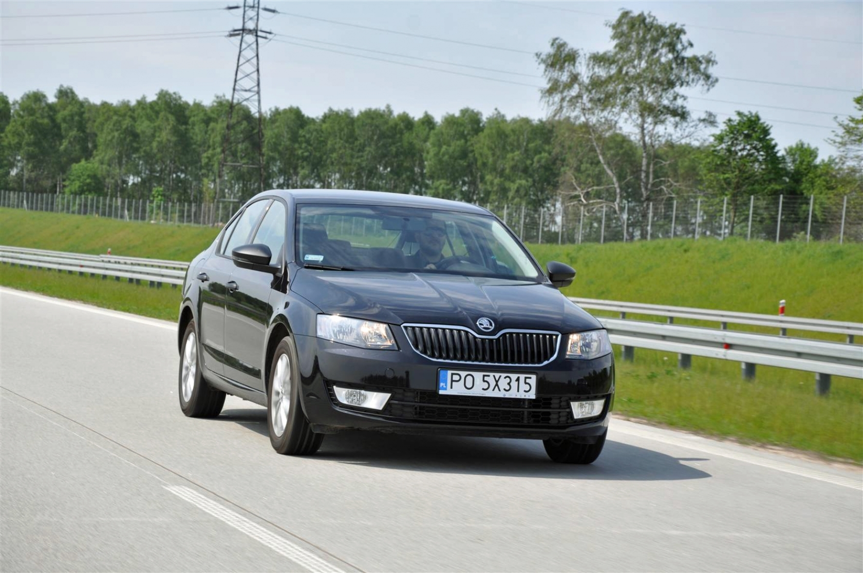 skoda octavia g-tec - makes sense, but doesn't | gazeo