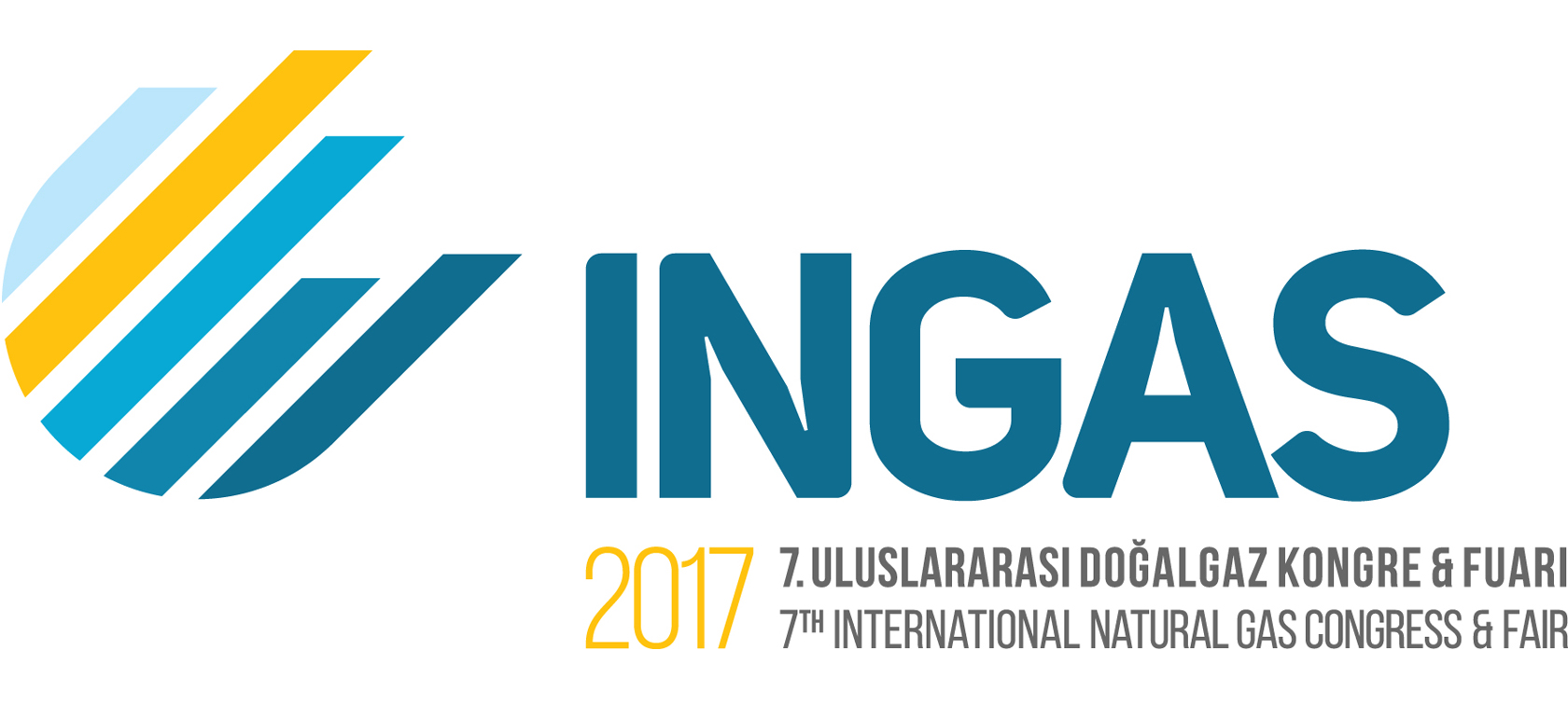 INGAS 2017 - pulse of natural gas