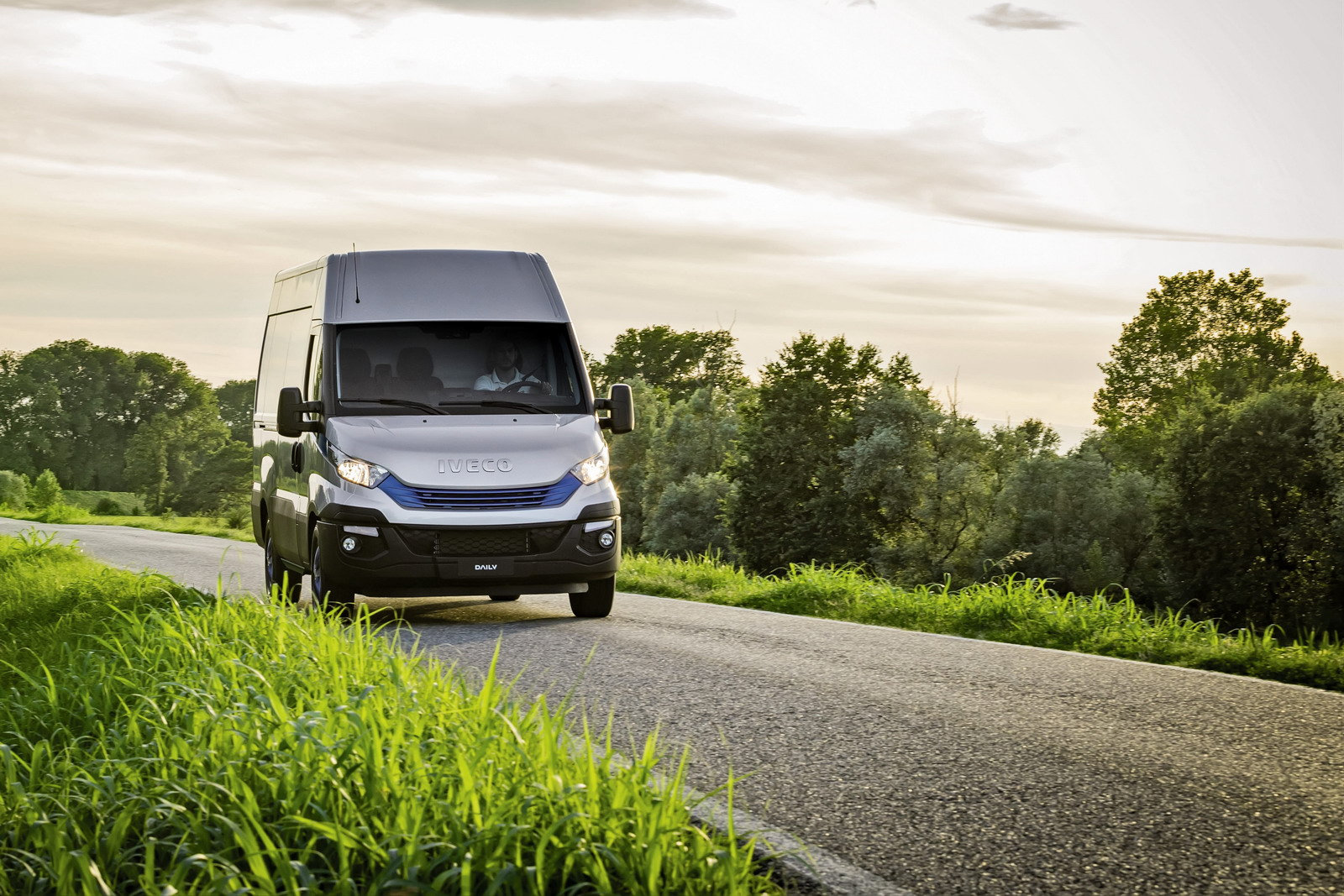 Iveco Daily Blue Power - CNG of the year