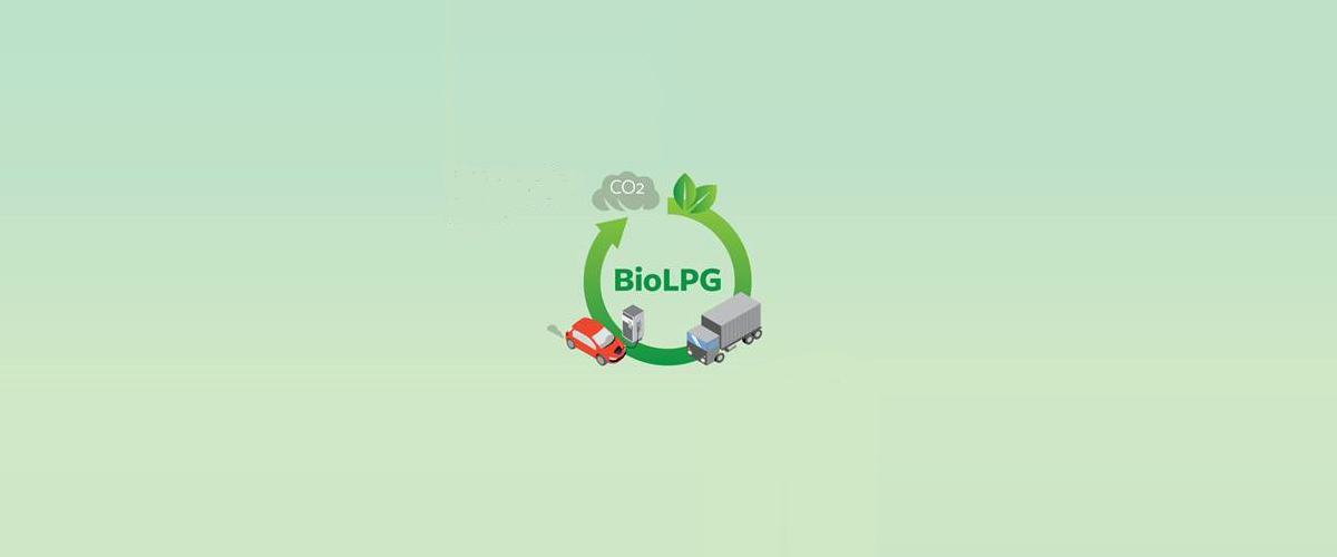 BioLPG enters British fuel market