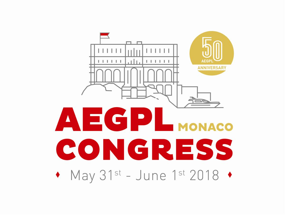 Come to the 2018 AEGPL Congress in Monaco