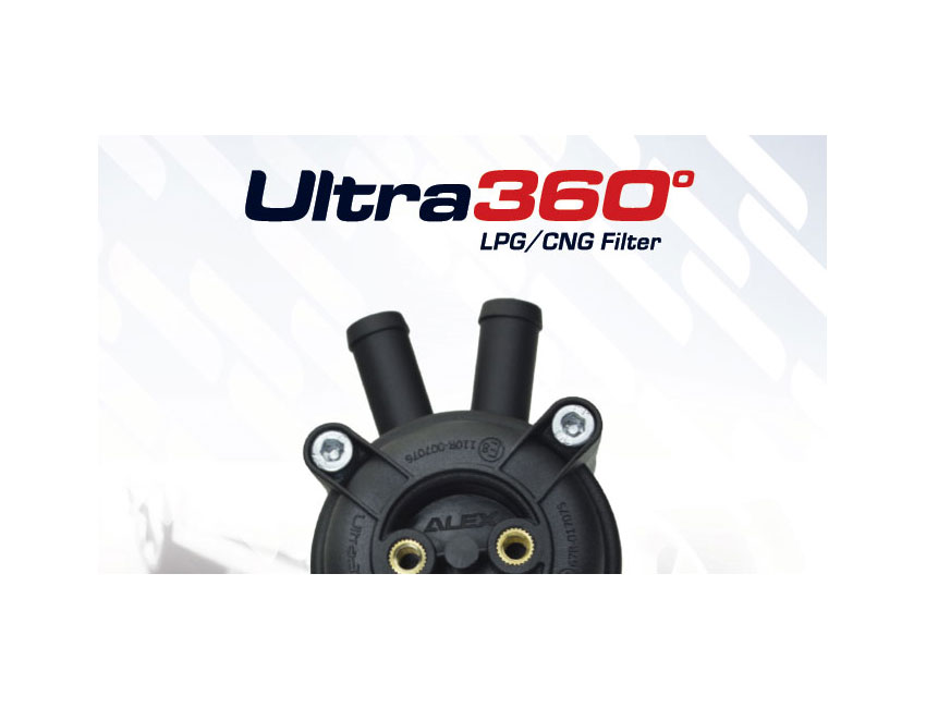 Ultra360° filter - has just gained new markings