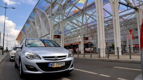Opel Astra LPG - what has changed?