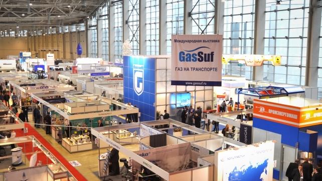 GasSuf 2014 - LPG and beyond