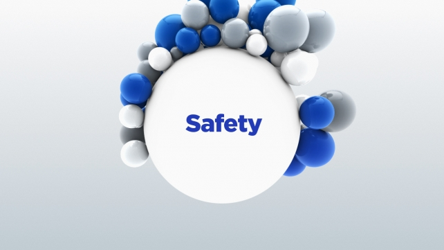 LPG - it's easy: LPG system safety