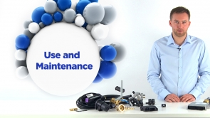 LPG - it's easy: Use and Maintenance